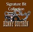 Benny Guitron Bits